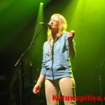 Emily Haines makes a surprise appearance!