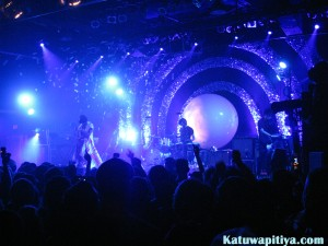 Yeah Yeah Yeahs at the Kool Haus