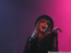 Florence + The Machine at Kool Haus