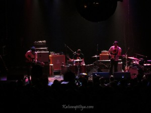 The Dodos at Phoenix Concert Theatre