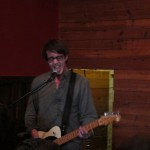 Dylan Baldi of Cloud Nothings