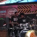 ?uestlove and DJ Jazzy Jeff