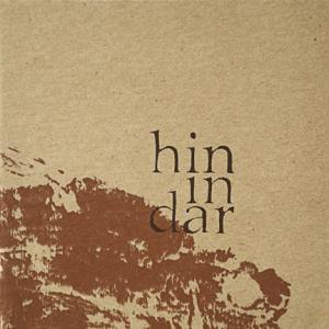 Hinindar- Absalom EP