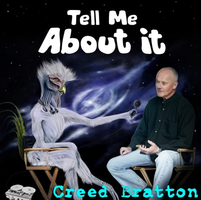 Creed Bratton - Tell Me About It