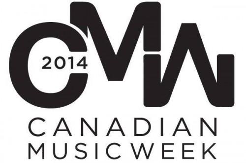 2014 Canadian Music Week